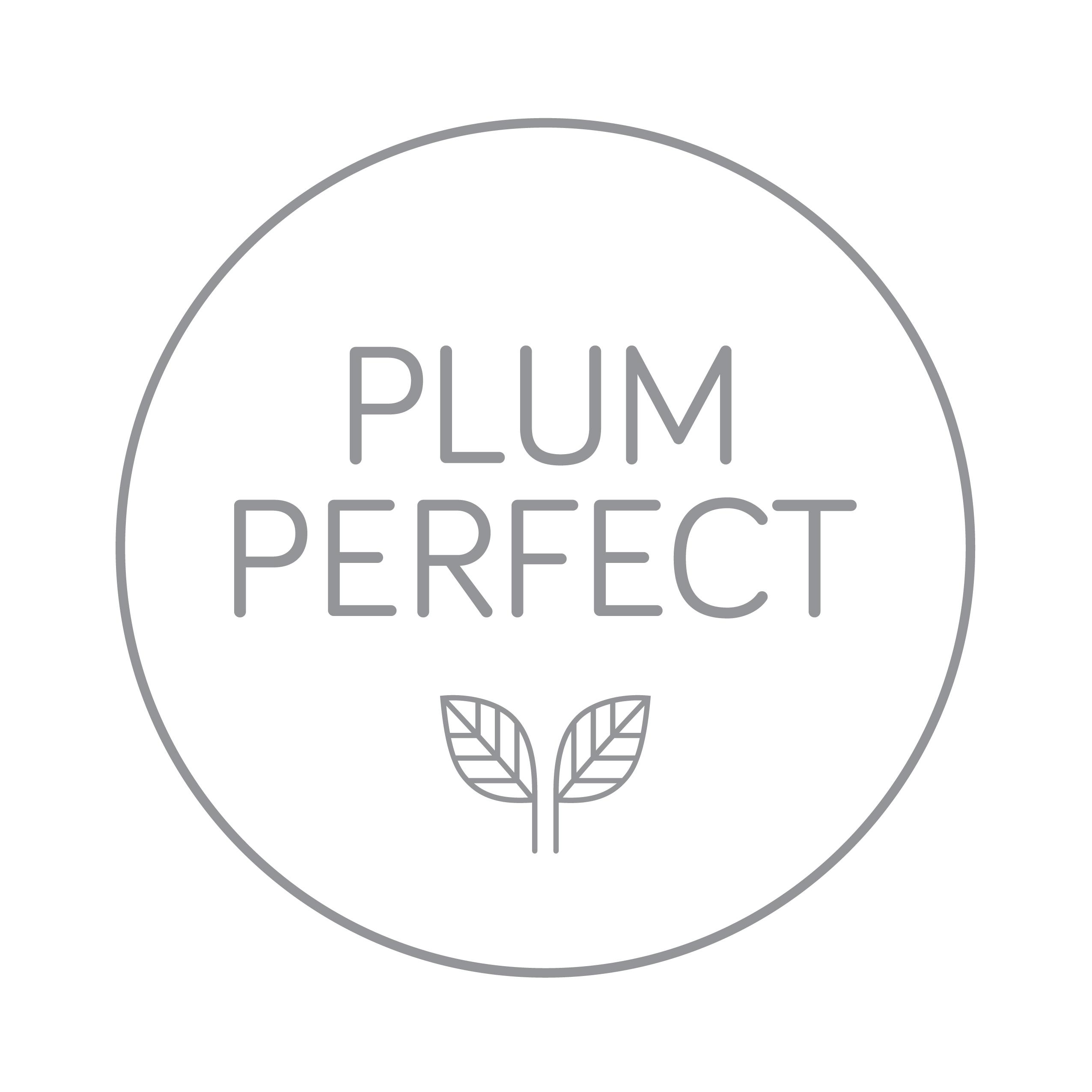 Plum Perfect